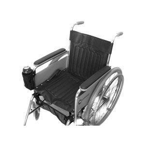 車椅子用ペットボトルホルダー車椅子関連用品  車いす 車イス 便利グッズ)