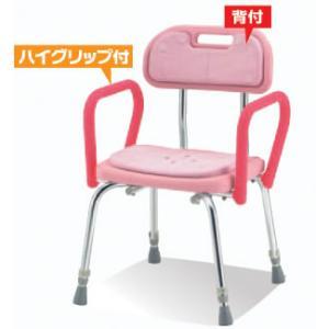 介護用品風呂椅子 シャワーチェア  背付シャワーイスSC-2...