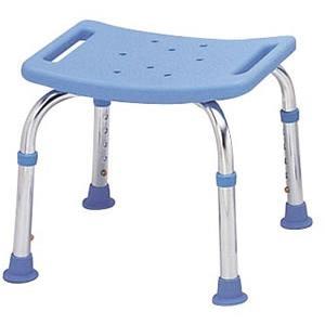 シャワーチェアコンパクトミニ 介護用品風呂椅子...