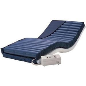 床ずれ防止エアーマットレスエアマスター トライセルセット   床ずれ 予防 防止   ケープ