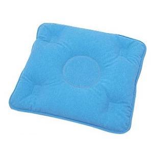 床ずれ防止クッション 褥瘡予防 床ずれ防止用具 ビーズパッド角座