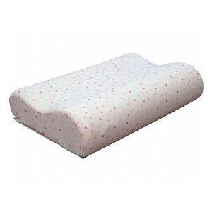 モールド型低反発枕( 高齢者用 老人用  便利グッズ )