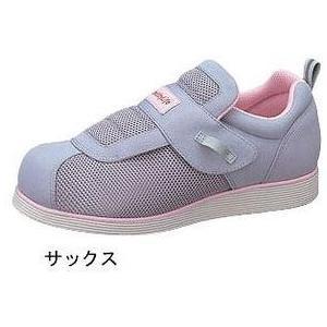 介護靴(シューズ)ヘルシーライフ 104(片足販売) (介護...