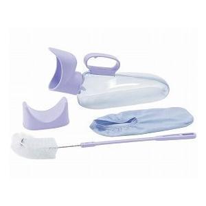 介護用品ユリフィット(尿器)女性用 / 533-736