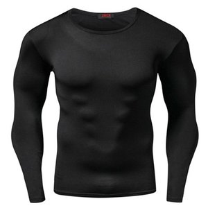 コンプレッションインナー コンプレッションウェア 加圧シャツ 加圧インナー アンダーシャツ メンズ Tシャツ 長袖 野球 ゴルフウェア