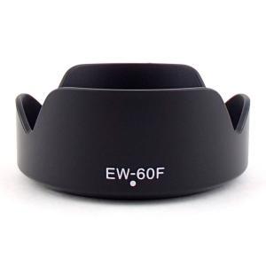 ・CanonキャノンレンズフードEW-60F互換品(Canon純正品ではございません)  ※ご注意※...