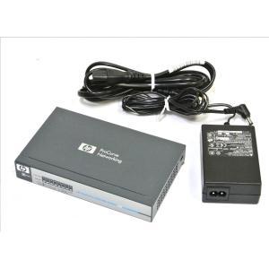 hp ProCurve 1410-8G J9559A 8ポートギガビットイーサネットスイッチ|tce-direct