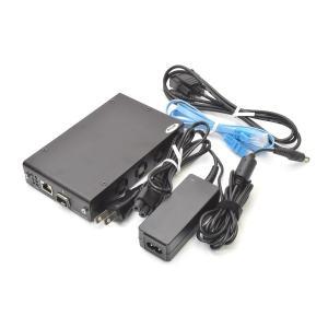サイバネテック CT-10G-MC-3 10Gbメディアコンバーター RJ45-SFP+変換|tce-direct