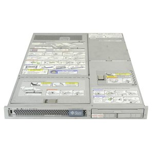 SUN Fire V215 UltraSparc3i-1.5GHz*2/4GB/73GB*2/MULTI/AC*2|tce-direct