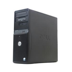 DELL PowerEdge SC1430 Xeon 5130 2GHz 2GB 160GBx2台(SATA3.5インチ/RAID1構成) COMBO SAS 5/iR