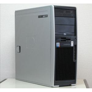 hp Tower xw4300 P4-3.8GHz(HT)/1GB/80GB/COMBO/QuadroFX1400|tce-direct