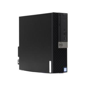 DELL OptiPlex 7050 SFF Core i7-7700 3.6GHz 16GB 1TB(HDD) HDMI DisplayPort x2 アナログRGB出力 DVD+-RW Windows10 Pro 64bit|tce-direct