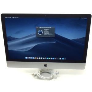 Apple iMac 27インチ Late 2012 Core i5-3470 3.2GHz 8GB 1TB(HDD) GeForce GTX675MX WQHD 2560x1440 macOS Mojave 10.14.6|tce-direct