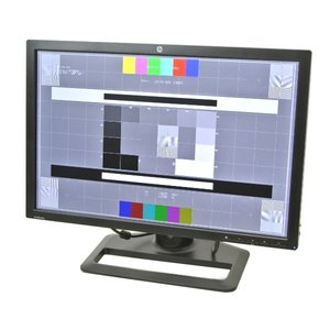 hp ZR2440w 24inch WIDE 1920*1200表示 HDMI/DP/DVI 3系統 3896h tce-direct
