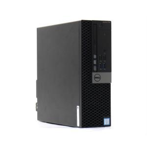 DELL OptiPlex 7040 SFF Core i7-6700 3.4GHz 8GB 1TB(HDD) HDMI DisplayPort x2 アナログRGB出力 DVD+-RW Windows10 Pro 64bit|tce-direct