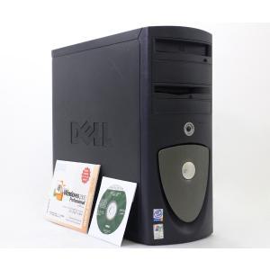 DELL Precision 360 Pentium4 3GHz 1GB 160GB RivaTNT2Model64 CD-RW Windows 2000 Pro|tce-direct