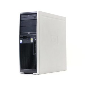 hp xw4400 ET115AV Core2Duo E6320 1 86GHz/2GB/160GB/DVD-ROM