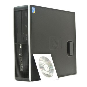 hp Compaq 6000Pro 2.93GHz/2GB/160GB/マルチ/WinXP/Office2003|tce-direct