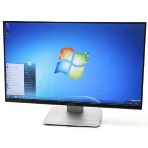 DELL U2414H 23.8インチ非光沢 フルHD 1920x1080ドット 狭額タイプIPS液晶 DP*2+HDMI*2|tce-direct