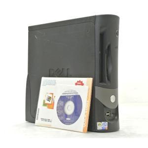 DELL OptiPlex GX240 Pentium4-1.8GHz/256MB/30GB/CDROM/Win2000|tce-direct