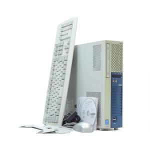 NEC MK32M/E-H Core i5-4570 3.2GHz 2GB 250GB DVI-D/アナログRGB出力 DVD-ROM Windows7Pro32bit(8Proダウングレード)|tce-direct