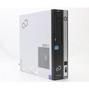 富士通 ESPRIMO D751/C Core i5-2400 3.1GHz/4GB/160GB/DVD-ROM/Windows7 64bit|tce-direct