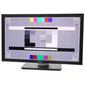 DELL U2711 27インチ非光沢IPSパネル WQHD 2560x1440 HDMI/DisplayPort/miniDisplayPort/DVI-Dx2/コンポジット/コンポーネント|tce-direct