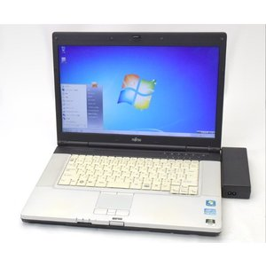 富士通 CELSIUS H710 Core i5-2520M 2.5GHz 4GB 250GB Quadro1000M DVD-RW 15.6インチ HD+ 1600x900ドット Windows7Pro64bit tce-direct