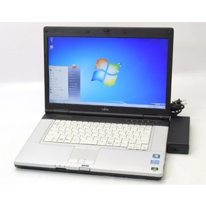 富士通 CELSIUS H710 Core i7-2860QM 2.5GHz 16GB 500GB Quadro1000M DVD-RW 15.6インチ HD+ 1600x900ドット Windows7Pro64bit tce-direct