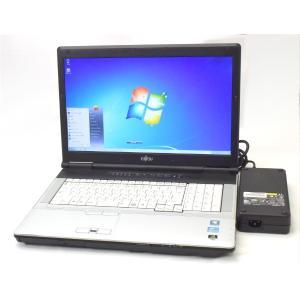 富士通 CELSIUS H910 Core i7-2860QM 2.5GHz 16GB 500GB Quadro3000M DVD-RW 17.3インチ FHD 1920x1080ドット Windows7Pro64bit tce-direct
