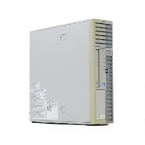 NEC Express5800/GT110e-S Pentium G640 2.8GHz 4GB 1TBx2台(SATA3.5インチ/RAID1構成) DVD-ROM RAID