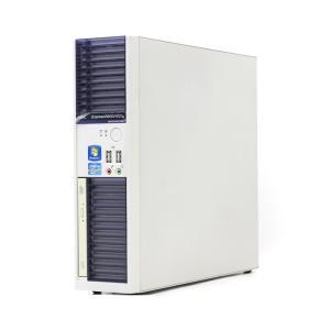 NEC Express5800/53xg Xeon E3-1275 3.4GHz 4GB 500GB Quadro2000 DVD-ROM Windows7Pro64bit|tce-direct
