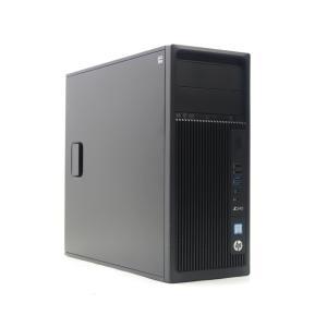 hp Z240 Tower Workstation Xeon E3-1230 v5 3.4GHz 8GB 1TB(HDD) Quadro K2200 DVD+-RW Windows10 Pro 64bit tce-direct