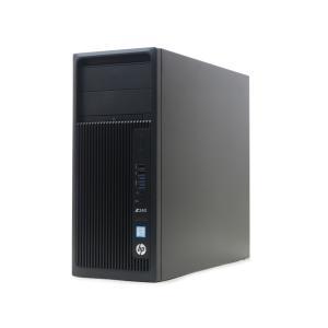 hp Z240 Tower Workstation Xeon E3-1225 v5 3.3GHz 8GB 500GB(HDD) Quadro K620 DVD+-RW Windows10 Pro 64bit tce-direct