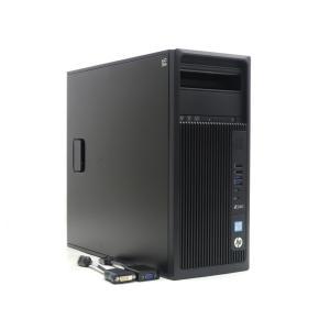 hp Z240 Tower Workstation Xeon E3-1270 v5 3.6GHz 16GB 256GB(SSD) 1TB(HDD) Quadro M2000 DVD+-RW Windows10 Pro 64bit tce-direct