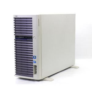 NEC Express5800/56Xf 12コア Xeon X5650 2.66GHz*2 32GB 500GB Quadro5000 DVD+-RW Windows7Pro64bit|tce-direct
