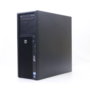 hp Z220 CMT Xeon E3-1225v2 3.2GHz 4GB 500GB Quadro600 DVD+-RW Windows7Pro64bit|tce-direct