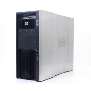 hp Z800 Xeon X5650 2.66GHz 8GB 300GB(SAS3.5インチ) Quadro2000 DVD+-RW Windows7Pro64bit|tce-direct