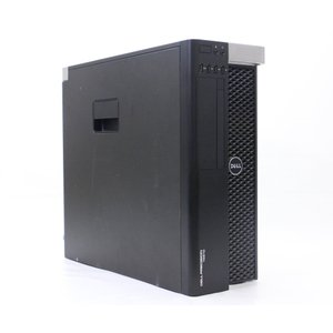 DELL Precision T5610 Xeon E5-2630v2 2.6GHz*2 16GB 500GB QuadroK2000 Windows7Pro64bit|tce-direct