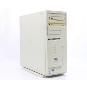 DELL Dimension XPS B866 Pentium3 866GHz 1GB 80GB RivaTNT2M64 DVD-ROM Windows2000ProSP4|tce-direct