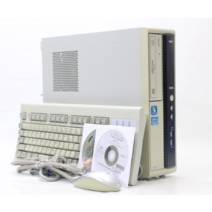 NEC Mate MK25M/L-D Core i5-2400S 2.5GHz 2GB 250GB アナログRGB/DVI-D出力 DVD+-RW Windows7Pro32bit|tce-direct