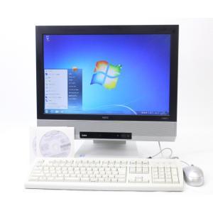 NEC Mate MK25T/GF-H Core i5-4200M 2.5GHz 4GB 250GB アナログRGB出力 DVD+-RW 19インチWXGA+ 1440x900ドット Windows7Pro32bit|tce-direct