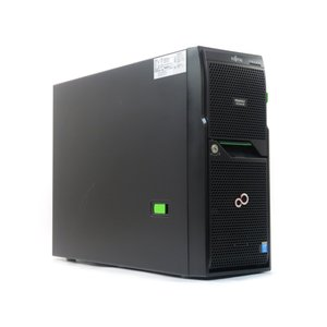 富士通 PRIMERGY TX2540 M1 Xeon E5-2420 v2 2.2GHz*2 16GB 2TBx2台(SATA3.5インチ/RAID1) DVD-ROM RAID Ctrl SAS 6G 0/1(D2607)