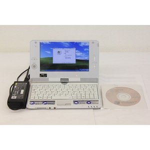 工人舎 SA1F0 Geode500MHz/512MB/100GB/11g/7インチXGA/WinXP|tce-direct