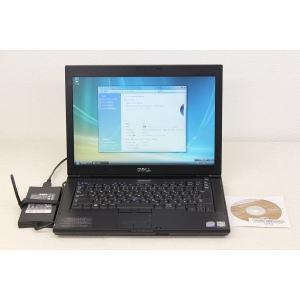 DELL LatitudeE6400 C2D-2.26GHz/2G/80GB/MULTI/11n/14.1W/VISTA|tce-direct
