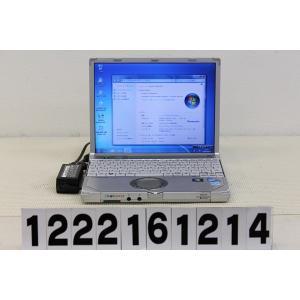 東芝 DynaBook SS RX1 Core2Duo-1.2GHz/1G/80GB/11g/12.1W/VISTA|tce-direct