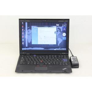 Lenovo X301 C2D-1.4GHz/2GB/128SSD/MULTI/11n/1440*900/VISTA|tce-direct