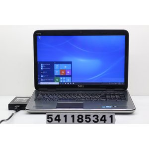 DELL XPS L701X Core i5 M560 2.67GHz/8GB/500GB/Multi/17.3W/WXGA++(1600x900)/Win10|tce-direct