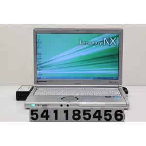 Panasonic CF-NX1GDHYS Core i5 2540M 2.6GHz/4GB/250GB/12.1W/WXGA++(1600x900)/Win7|tce-direct