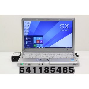 Panasonic CF-SX3JDHCS Core i5 4310U 2GHz/4GB/320GB/Multi/12.1W/WXGA++(1600x900)/Win10|tce-direct